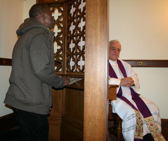 A proper confession requires preparation - Intermountain ...