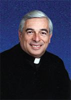 Priest Retirements – Msgr. Joseph M. Mayo