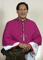 Bishop Solis extends invitation for all to attend Diocesan Pastoral Congress