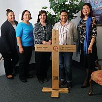 V Encuentro program to evangelize and create a missionary Church in the Diocese of Salt Lake City