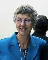 Southern Utah blessed by almost 30 years of service from Sister Yvonne Hatt, CSC