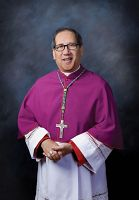 Christmas Message from Bishop Solis
