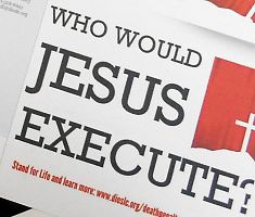 Ecumenical leaders urge recall of Utah's death penalty