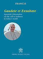 Selection of quotes from 'Gaudete et Exsultate'
