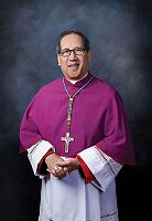 Happy Mother's Day from Bishop Solis