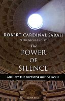 Book discussion to focus on Cardinal Sarah's 'The Power of Silence: Against the Dictatorship of Noise'