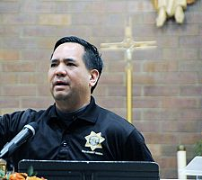 At parish DCCW event, Utah attorney general discusses human trafficking