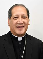Bishop Solis asks for support of annual subscription appeal for 'Intermountain Catholic'