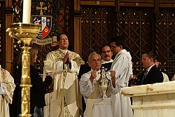 Deacon Manuel Trujillo to retire in November