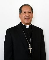 2019 Advent Message from Bishop Solis