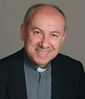 Pastor Appointments Take Effect Aug. 1 - Fr. Francisco Pires