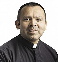 Pastor Appointments Take Effect Aug. 1 - Fr. Marco T. Lopez