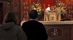 New priest begins service to Maronite community