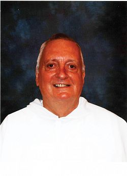 Dominican Fr. Denis Reilly is retiring