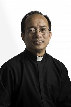 New pastor assignments/Fr. Tai Trong Nguyen