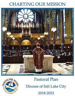 Pastoral Plan outlines five priorities for the Diocese of Salt Lake City