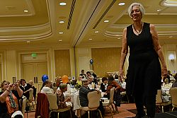 Catholic Woman's League luncheon benefits local nonprofits