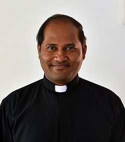 New priest for diocese now ministering in Vernal