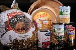 Donations sought for CCS' Thanksgiving baskets