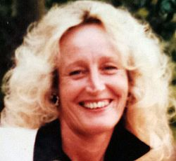 Patricia Ann Masse' Sowers (Auntie)