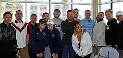 Golf Tourney Draws Alumni to Support Their School