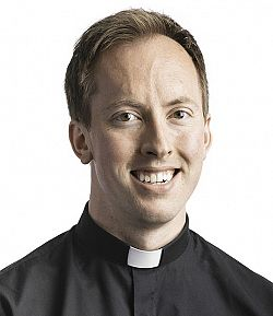 Pastor Appointments Take Effect Aug. 1 - Fr. Joseph Delka
